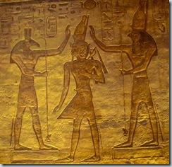 Set horus homosexual